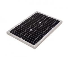 15W 12V Solar PaneL