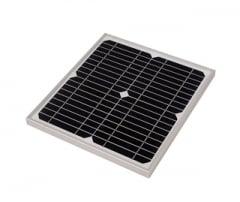 10W 12V Solar Panel