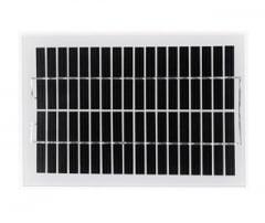2.3w 18v OEM solar panel