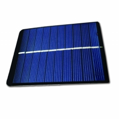 5Volts 1Watt square solar panel
