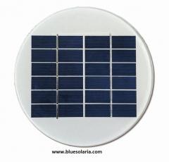 kleine kreisförmige Photovoltaikmodule 1.4