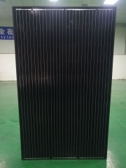 Full black panel TPL M-60 Series 270W-290W 270~290