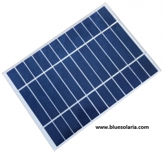 specified solar panel 6V 0.4A 2.4