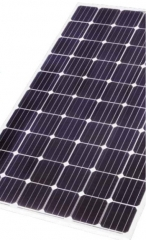 Glass 60 without frame KPV GE 300 Wp bifacial