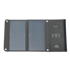 Sunpower foldable TS-FSC14W
