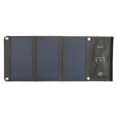 Sunpower foldable TS-FSC21W 21