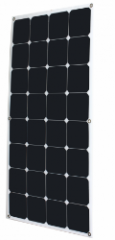Flexible solar panel 100~140