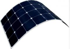 Flexible Solar Panel 100