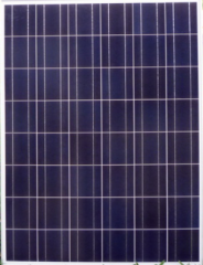 180W Solar Photovoltaic Panel