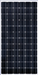 Mono 190W Solar Photovoltaic Panel