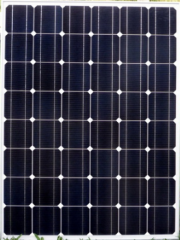 Mono 200W Solar Photovoltaic Panel