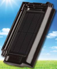 Solar Energy Tiles