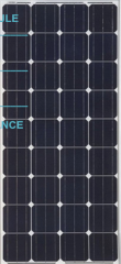MONO-150-170W 150~170