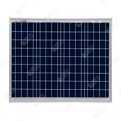 RICH SOLAR 50 Watt 12 Volt Polycrystalline Solar Panel