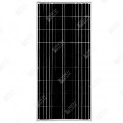 RICH SOLAR 160 Watt 12 Volt Polycrystalline Solar Panel