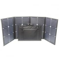 6.5W-200W Foldable Solar Panel 40~220