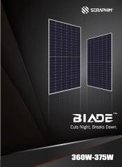 Blade 370W 370