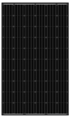 PVM Sun Mono 280-320 BLACK