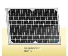 SDM-15 15