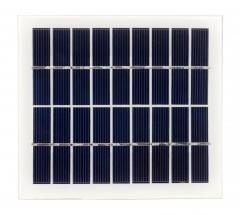 9 volt solar panels