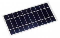 5V Solar Panel Frameless