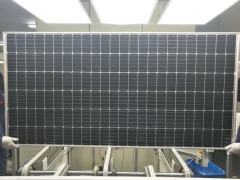 TP370-400W PERC Half cell Mono panel 370~400
