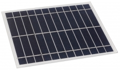 6V custom efficient solar panel