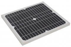 10W 18V Solar Panel