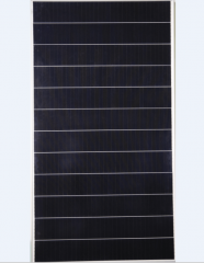 60 Cells Mono Perc Shingled Solar Module