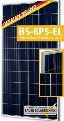 BS-6P5-EL 270-280