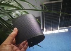 1.5W flexible solar panel
