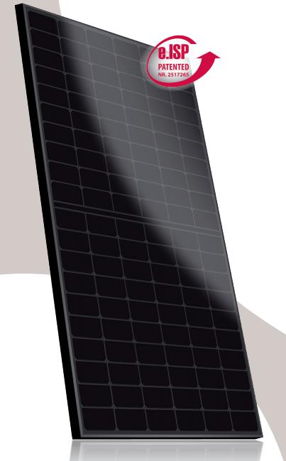e.Classic M HC black 350-370