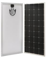 RICH SOLAR 170 Watt 12 Volt Monocrystalline Solar Panel