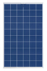 60 Cells - VE160PVTT 250~280