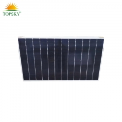 400W-410 Shingled High efficiency Mono panels