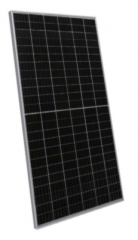 Half-Cut cells PERC Solar Panels 400W(144Cells) 400