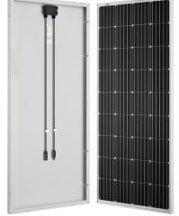 RICH SOLAR 190 Watt 12 Volt Monocrystalline Solar Panel
