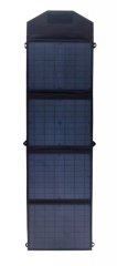 50W Folding solar charge bag