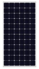 360W solar panel
