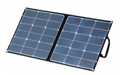 60W Portable Sunpower Solar Charger
