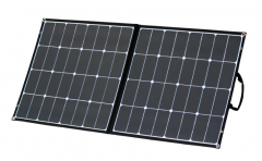 100W Sunpower Portable Solar Charger