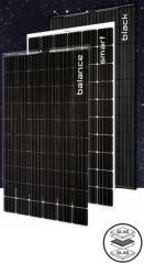 Excellent Glass/Glass 305-315 M60 balance | smart | black frameless