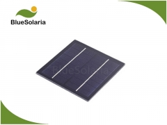 8V 1.8W Small Solar Panel 1.8