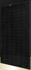 REC N-Peak Black 305-325