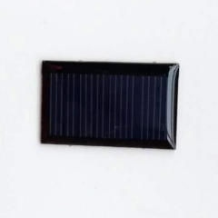 35*22mm mini size epoxy solar panel