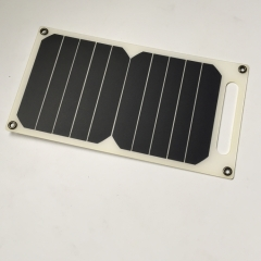 sunpower higher efficiency portable solar charger