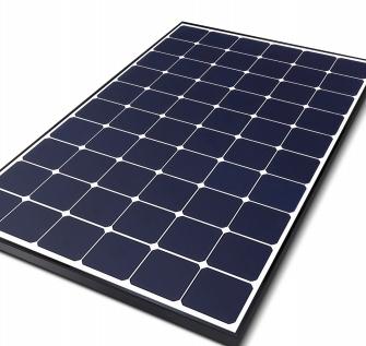 Lg Electronics Lg Neon R 365 380 Solar Panel Datasheet Enf Panel Directory