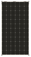 AS-6M-BET Bifacial 355-370W