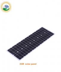 XXR PV solar modules 35W18V