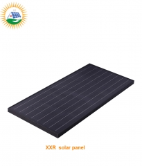XXR PV mono modules customized 105W18V